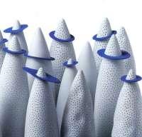 La obra de María Bofill protagoniza la nueva exposición del Taller de Cerámica de Muel