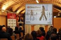 Dieciocho empresas se adhieren a una iniciativa para aumentar la presencia de mujeres en puestos directivos