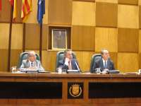 La comisión extraordinaria de Urbanismo sobre los suelos de Valdespartera se celebrará este jueves