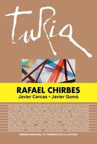 Rafael Chirbes protagoniza el nuevo número de la revista 'Turia'