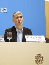 CHA recuerda que se puede recurrir la sentencia de Valdespartera por la moción aprobada en 2013