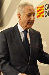 El Gobierno de Aragón propone realizar una limpieza integral del Ebro