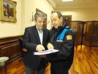Teruel es la ciudad más segura de España, según la memoria de la Policía Local de 2014