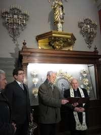 El Museo Pilarista reabre sus puertas para mostrar las ofrendas y el