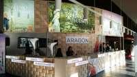 La provincia de Teruel presenta su oferta turística en Navartur
