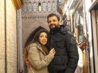 La pareja que representa a Isabel y Diego en la recreación de los Amantes de Teruel afirma que
