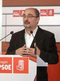 Lambán (PSOE) tilda de