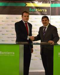 Bantierra apoya nuevas iniciativas empresariales en el sector del interiorismo y la decoración