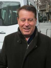 Jerónimo Blasco propone apoyo económico de la UE para la renovación de autobuses eléctricos o híbridos