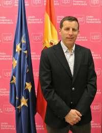 Los afiliados de UPyD-Aragón se reúnen este miércoles para fijar su posición ante el Consejo Político nacional