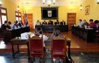 El Ayuntamiento de Tarazona aprueba la revisión del PGOU que databa de 1985