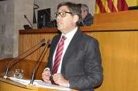 El Ejecutivo aragonés ha trabajado