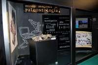 La Fundación Dinópolis presenta los últimos hallazgos en el yacimiento 'La Tejería', situado en El Castellar