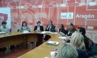 La candidatura del PSOE a la Alcaldía mantiene su primera reunión