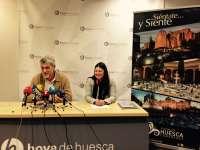 La Hoya de Huesca dedica 15.000 euros a la promoción del turismo ligado a los congresos