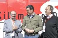 Lambán (PSOE) dice que Rudi
