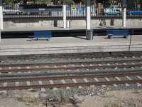 El tráfico ferroviario entre Mora de Rubielos y Barracas se reanudará este miércoles