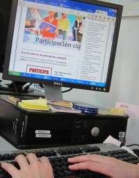 Las webs de los ayuntamientos aragoneses logran un 8,7 sobre 100 en transparencia, según un estudio