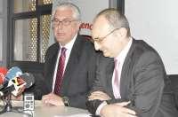 S.El Gobierno de Aragón lanza una campaña de seguridad vial con CARTV y la USJ