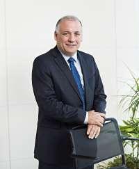 Carlos Perdiguer, nuevo director de marketing del grupo BSH en España