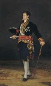 Londres acogerá el retrato del Duque de San Carlos, de Goya