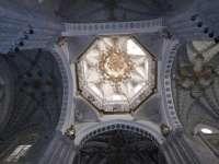 La Catedral de Tarazona, reconocida por los Nostra Awards 2015 en la categoría de Conservación