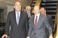 Rubalcaba recomienda al PSOE y a Pedro Sánchez