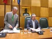 Exigen a la Junta de Compensación de Arcosur pagar 5,7 millones del corredor verde Oliver-Valdefierro