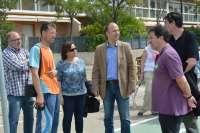 CHA reclama equipamientos educativos y culturales en Parque Goya