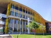 KPMG continúa la expansión de sus instalaciones en Expo Zaragoza Empresarial