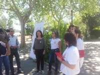 Gimeno (Ganar Teruel) promoverá un mantenimiento adecuado de los colegios de infantil y primaria