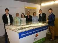 El Recinto Expo muestra su potencial a una delegación polaca
