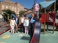 Blasco (PP) propone crear una Concejalía de Familia y elaborar un plan integral de apoyo