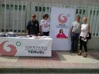 Ganar Teruel priorizará las políticas sociales en el Ayuntamiento