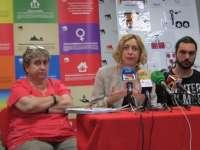 Luquin (IU) propone un registro de empresas que incumplan los planes de igualdad y penalizarlas