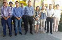Lucía Guillén (PAR) defiende que hay que impulsar la agroalimentación para generar