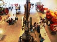 Aquagraria celebra el Día de los Museos con actividades para toda la familia