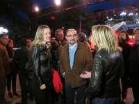 Lambán anima a votar al PSOE para recuperar