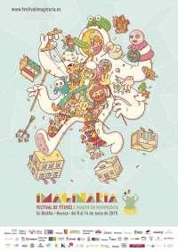 Los títeres y la imagen en movimiento, protagonistas del Festival Imaginaria de Binéfar