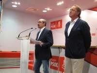 Lambán (PSOE) da por