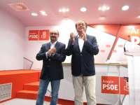 Lambán (PSOE) cree