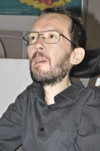 Echenique (Podemos) dice que