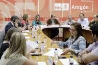 El PSOE se pondrá en contacto