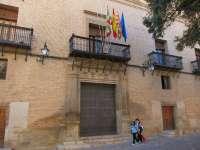 Cambiar Huesca decide en asamblea abrir negociaciones con el PSOE para la Alcaldía oscense