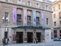 La Muestra Danza Jazz 2015 se representa en el Teatro Principal