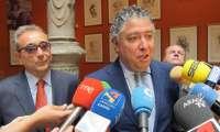 Tomás Burgos afirma que la Seguridad Social