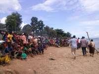 Cruz Roja Aragón habilita una cuenta corriente para ayudar a los damnificados por la crisis de Burundi