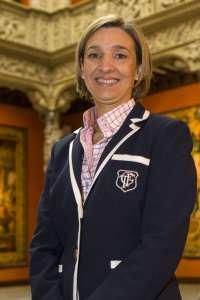 Teresa Fernández, nueva directora de Recursos Humanos de Ibercaja