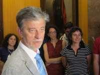 Muñoz (ZEC) subraya que un gobierno con