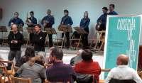 La música de la orquesta Burtinae llega a Pueyo de Fañanas